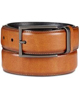 Men's Feather-edge Belt