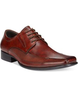 Self Review Oxford Shoes