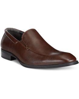 Charles Moc Slip-on Shoes