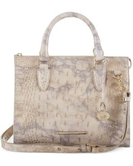 Melbourne Anywhere Convertible Satchel