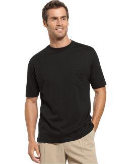 Bali High Tide Pocket Tee Shirt