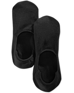 Women's High Cut Resort Liner Socks