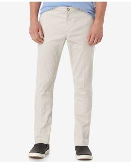 Men's Slim-fit Bedford Corduroy Pants