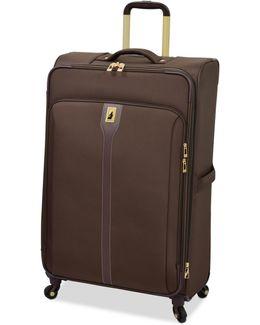 "Knightsbridge 29"" Expandable Spinner Suitcase"