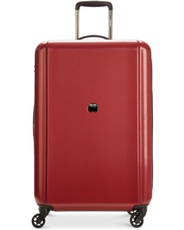 "Ez Glide 29"" Expandable Hardside Spinner Suitcase"