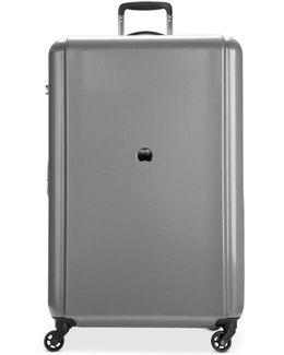 "Ez Glide 29"" Expandable Hardside Spinner Suitcase"