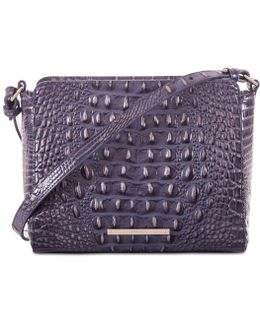 Carrie Andesite Melbourne Small Crossbody