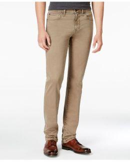 Men's The Brixton Slim-straight Stretch Jeans