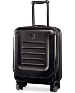 "Spectra 2.0 22"" Expandable Hardside Carry-on Spinner Suitcase"