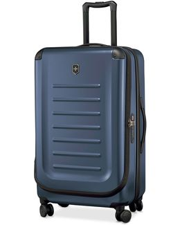 "Spectra 2.0 31"" Expandable Hardside Spinner Suitcase"