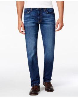 Men's Bradlee The Brixton Slim-straight Jeans