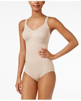 Extra Firm Control Flex Fit Bodybriefer 2900
