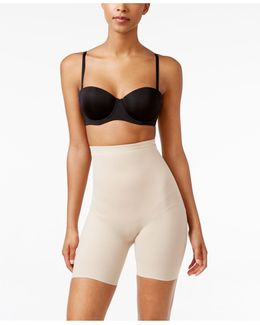 Extra Firm Control Flex Fit High-waist Thighslimmer 2909