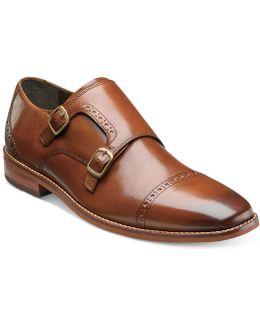 Men's Castellano Double Monk Loafers