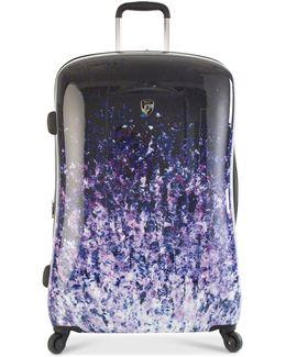 """Ombré Dusk 26"""" Hardside Spinner Suitcase"""