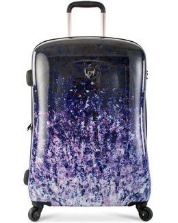 """Ombré Dusk 30"""" Hardside Spinner Suitcase"""
