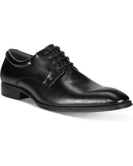 Men's Andrew Plain Toe Derbys