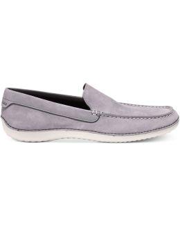 Men's Motogrand Roadtrip Venetian Shoes