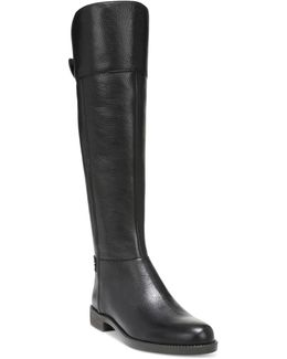 Christine Tall Riding Boots