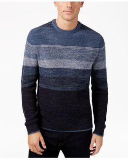 Men's Marl Of The Story Sweater
