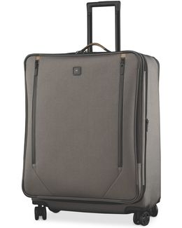 "Lexicon 2.0 27"" Expandable Spinner Suitcase"