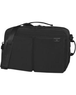 Lexicon 2.0 Convertible Backpack Laptop Bag