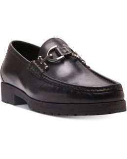Men's Lelio Leather Loafers