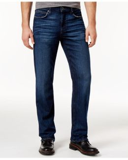 Men's The Rebel Relaxed-fit Jeans