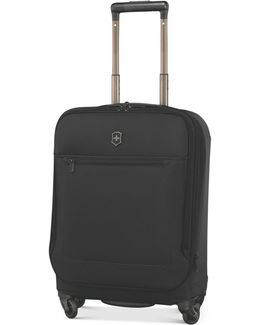 "Avolve 3.0 22"" Global Carry-on Expandable Spinner Suitcase"