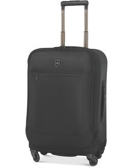 "Avolve 3.0 25"" Expandable Spinner Suitcase"
