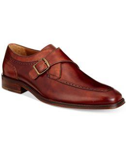 Men's Boydstun Monk Strap Loafers