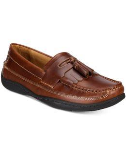 Men's Fowler Kiltie Tassel Loafers
