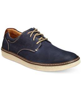Men's Mcguffey Plain-toe Oxfords