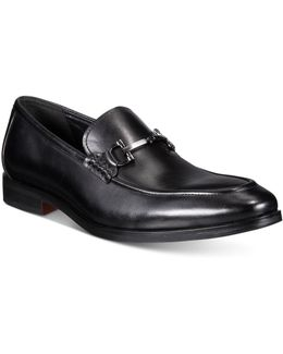 Men's Chandler Moc-toe Loafers