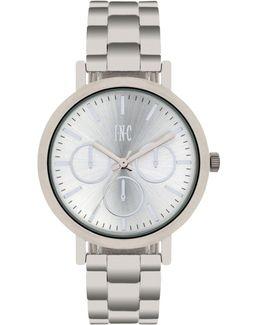 Women's Alloy Bracelet Watch 38mm