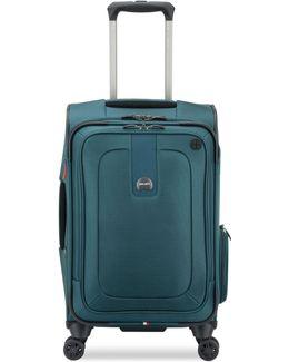 """Helium Breeze 6.0 21"""" Wheeled Carry-on Suitcase"""