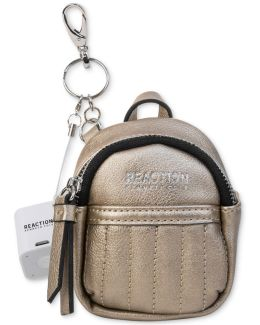 Backpack Keychain With Speaker