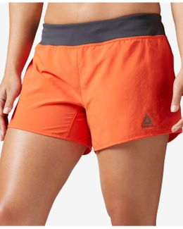2-in-1 Woven Speedwick Shorts