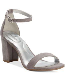 Armory Block-heel Sandals