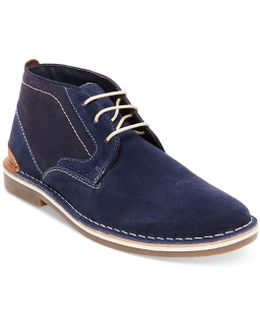Men's Hot Shot Chukka Boots