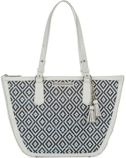 Del Ray Willa Large Carryall Tote