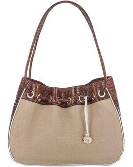 Amy Bal Harbour Extra-large Shoulder Bag