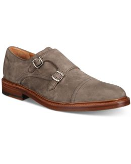 Men's Jones Double Monk Loafers