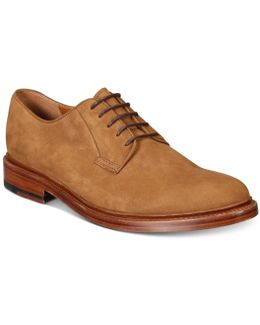 Men's Jones Oxfords