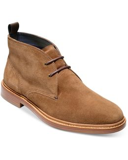 Men's Adams Chukka Boots