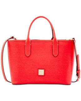 Brielle Medium Satchel