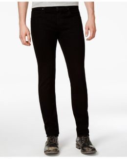 Men's Axl Skinny-fit Cotton Jeans