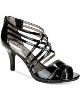 Marlisa Dress Sandals