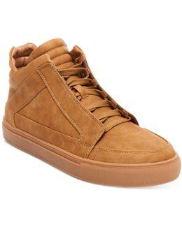 Men's Defstar High-top Sneakers