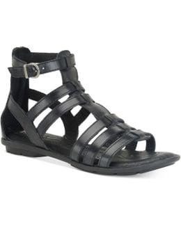Tripoli Gladiator Sandals